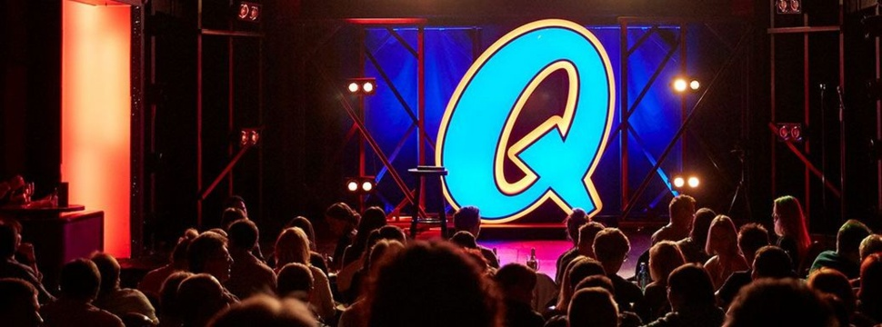 Quatsch Comedy Club, © Serious Fun GmbH