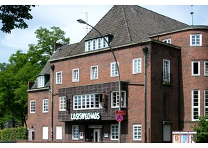 Alma Hoppes Lustspielhaus