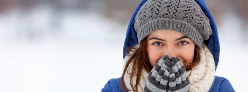 Kälte, © WetterOnline